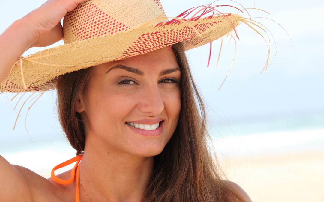 Natural Ways To Protect Your Face From the Summer Sun